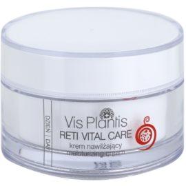 Vis Plantis Reti Vital Care przeciwzmarszczkowy krem na dzień o dzłałaniu nawilżającym  Adenosine, Retinol, Poly-Helixan and Snail Slime Filtrate 50 ml