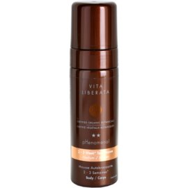 Vita Liberata Phenomenal espuma autobronceadora tono Medium 125 ml