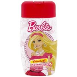 VitalCare Barbie sprchový gel pro děti  300 ml