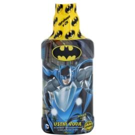 VitalCare Batman szájvíz gyermekeknek íz Buble Gum  250 ml