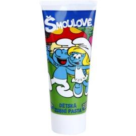 VitalCare The Smurfs zobna pasta za otroke  75 ml
