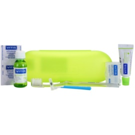 Vitis Orthodontic Kosmetik-Set  I.