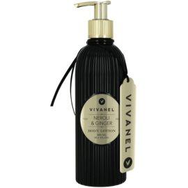 Vivian Gray Vivanel Prestige Neroli & Ginger Body Lotion  300 ml