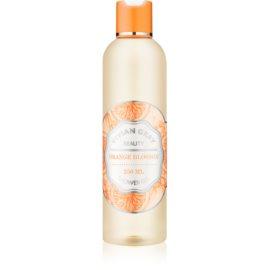 Vivian Gray Naturals Orange Blossom Shower Gel  250 ml