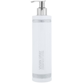 Vivian Gray Crystals White Körpermilch  250 ml