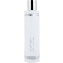 Vivian Gray Crystals White sprchový gél  250 ml