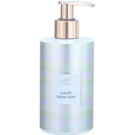 Vivian Gray Golden Glamour krémové mýdlo  250 ml