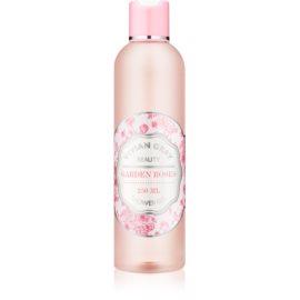 Vivian Gray Naturals Garden Roses gel za prhanje  250 ml