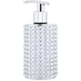 Vivian Gray Precious Crystals Silver Liquid Soap For Hands  250 ml