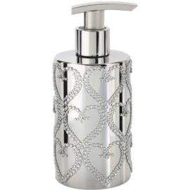 Vivian Gray Precious Silver Hearts tekuté mýdlo na ruce  250 ml
