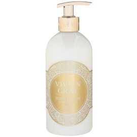 Vivian Gray Romance Sweet Vanilla Body Lotion  500 ml