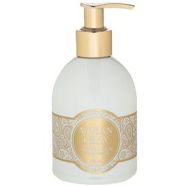 Vivian Gray Romance Sweet Vanilla feuchtigkeitsspendende Milch für die Hände  250 ml