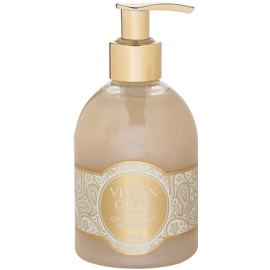 Vivian Gray Romance Sweet Vanilla krémové tekuté mydlo  250 ml