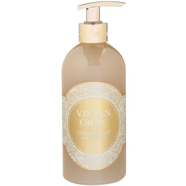 Vivian Gray Romance Sweet Vanilla krémové tekuté mýdlo  500 ml
