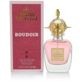 Vivienne Westwood Boudoir Eau de Parfum para mulheres 50 ml