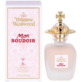 Vivienne Westwood Mon Boudoir parfémovaná voda pro ženy 50 ml