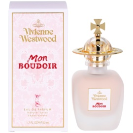 Vivienne Westwood Mon Boudoir парфумована вода для жінок 50 мл