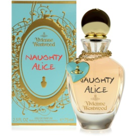 Vivienne Westwood Naughty Alice Eau de Parfum for Women 75 ml
