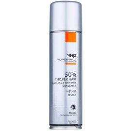 Volume Hair Plus Hair Make Up продукт за укрепване на косата в спрей цвят Blonde 250 мл.