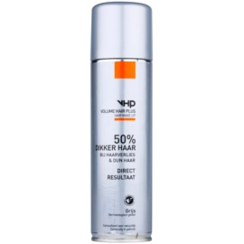 Volume Hair Plus Hair Make Up продукт за укрепване на косата в спрей цвят Grey 250 мл.