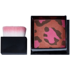 W7 Cosmetics Africa Bronzing Powder With Brush  8 g