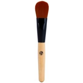 W7 Cosmetics Brush čopič za make-up