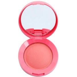 W7 Cosmetics Candy Blush róż do policzków odcień Angel Dust 6 g