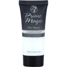 W7 Cosmetics Prime Magic Camera Ready podlaga za make-up za vse tipe kože  30 ml