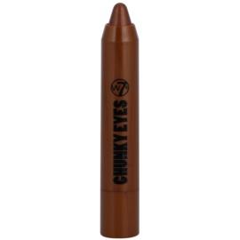 W7 Cosmetics Chunky Eyes тіні-олівець для повік відтінок Cappuccino 2,5 гр
