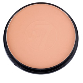 W7 Cosmetics Luxury kompaktní pudr odstín 02 10 g