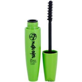 W7 Cosmetics Magic Eyes řasenka pro objem odstín Black 15 ml