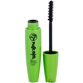 W7 Cosmetics Magic Eyes mascara pentru volum culoare Black 15 ml