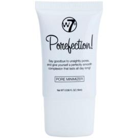 W7 Cosmetics Porefection podlaga za zmanjšanje por  16 ml