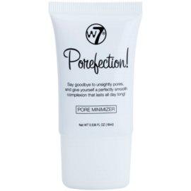 W7 Cosmetics Porefection podkladová báze pro minimalizaci pórů  16 ml