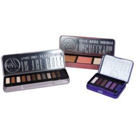 W7 Cosmetics The Glam Box kosmetická sada I.