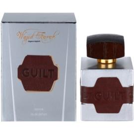 Wajid Farah Guilt parfémovaná voda pro muže 100 ml