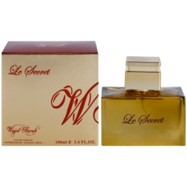 Wajid Farah Le Secret Eau de Parfum für Damen 100 ml