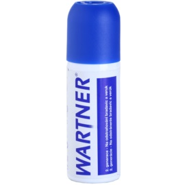 Wartner Wart kryoterapie na odstranění bradavic a veruk  50 ml