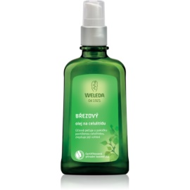 Weleda Birch Anti-Cellulite Oil  100 ml