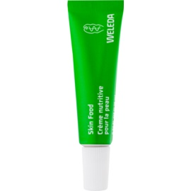 Weleda Skin Food univerzalna hranilna krema z zelišči  10 ml