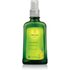 Weleda Citrus Refreshing Oil  100 ml