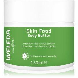 Weleda Skin Food intenzivno maslo za telo za suho do zelo suho kožo  150 ml