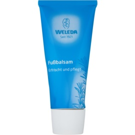 Weleda Foot Care Balm For Legs  75 ml