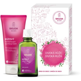 Weleda Pine Cosmetic Set VI.