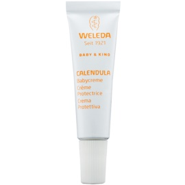 Weleda Baby and Child Baby Creme gegen Wundsein Ringelblume  10 ml