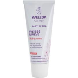 Weleda Baby Derma crema calmanta pentru copii  50 ml