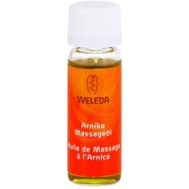 Weleda Arnica masažno olje z arniko  10 ml