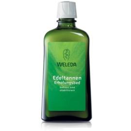 Weleda Pine baie relaxantă  200 ml