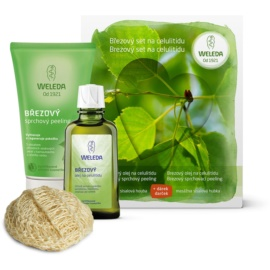 Weleda Birch set cosmetice I.