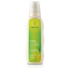 Weleda Citrus hydratisierende Körpermilch  200 ml